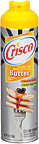 Crisco® Butter Flavor No-Stick Cooking Spray