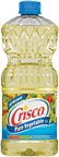 Crisco® Pure Vegetable Oil