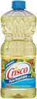 Crisco® Pure Vegetable Oil
