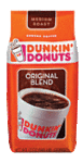 Dunkin' Donuts® Dunkin' Turbo® Ground Coffee