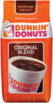 Dunkin' Donuts® Original Blend Coffee