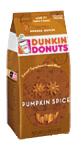 Dunkin' Donuts® Pumpkin Spice Ground Coffee