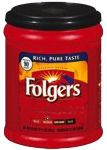 Folgers® Classic Roast Small Can