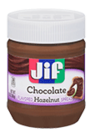 Jif® Chocolate Hazelnut Spread