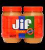 Jif® Creamy Peanut Butter Twinpack