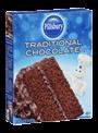 Pillsbury® Traditional Chocolate Cake Mix