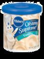 Pillsbury® Vanilla Frosting