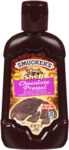 Smucker's® Magic Shell® Chocolate Pretzel Topping