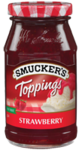Smucker's® Strawberry Ice Cream Topping
