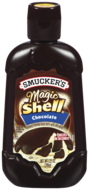 Smucker's® Magic Shell® Chocolate Flavored Topping